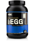 Optimum Nutrition 100 % Egg Protein