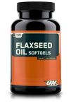 Optimum Nutrition Flaxseed Oil 1000mg