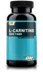 Optimum Nutrition L-Carnitine 500mg