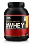 Optimum Nutrition 100 % Whey Protein Gold Standard