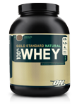 Optimum Nutrition 100 % Whey Protein Gold Standard Natural