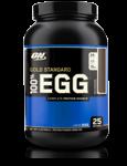 Optimum Nutrition 100 % Egg Protein