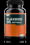 Optimum Nutrition Flaxseed Oil 1000mg