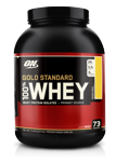 Optimum Nutrition 100 % Whey Protein Gold Standard