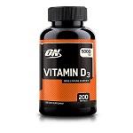 Optimum Nutrition Vitamin D