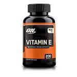 Optimum Nutrition Vitamin E