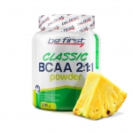 Be First BCAA 2:1:1 CLASSIC