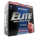 Dym Elite Whey Protein