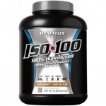 Dym ISO 100
