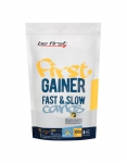 First Gainer Fast & Slow Carbs